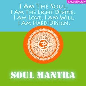 SoulMantra